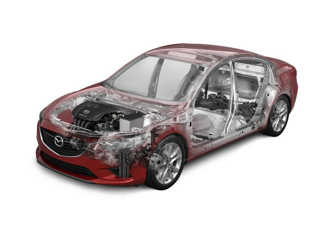 2014 Mazda 3 Bose Wiring Diagram : 2014 mazda 6 news and information conceptcarz.com