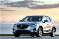 2015 Mazda CX-5 image.
