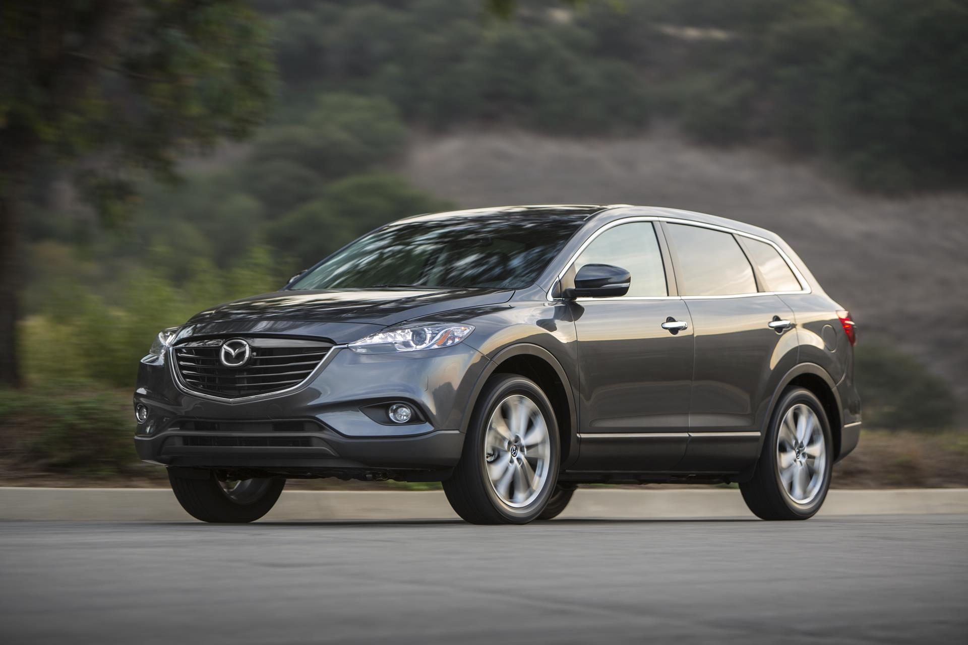 2015 Mazda Cx 9 News And Information Conceptcarz Com