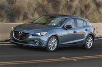 Mazda 3 Monthly Vehicle Sales