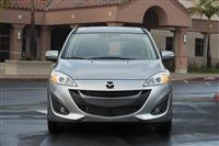 Mazda 5 Monthly Vehicle Sales