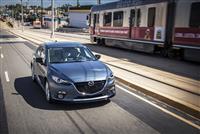 2016 Mazda 3 image.