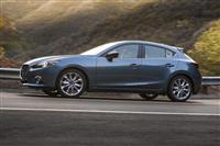 2018 Mazda 3 Sport Black thumbnail image