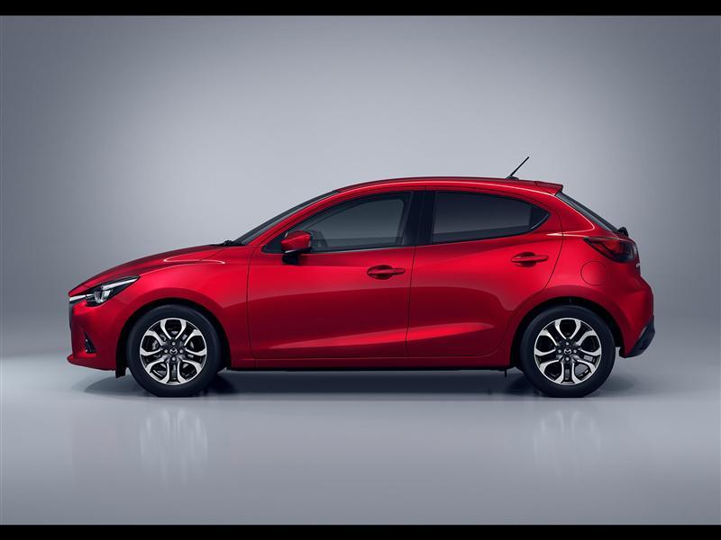 Mazda Mx3 2016 >> 2016 Mazda 2 News And Information Conceptcarz Com