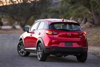 Image of the CX-3