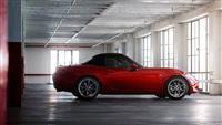 Mazda MX-5 Monthly Vehicle Sales