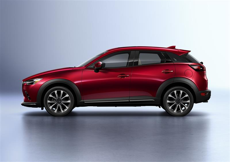 Mazda CX-3 pictures and wallpaper
