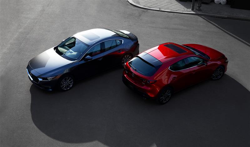 Mazda 3 pictures and wallpaper