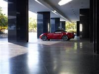 Popular 2019 Mazda MX-5 Miata Wallpaper