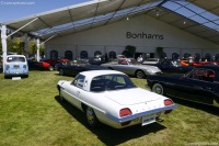 1967 Mazda Cosmo Sport 110S.  Chassis number L10A-10260