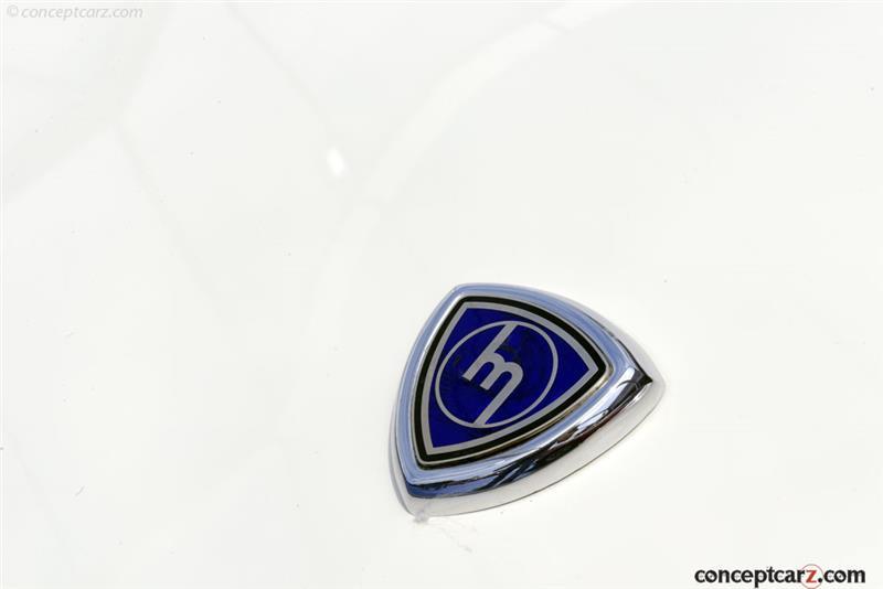 1969 Mazda Cosmo Sport Series II L10B
