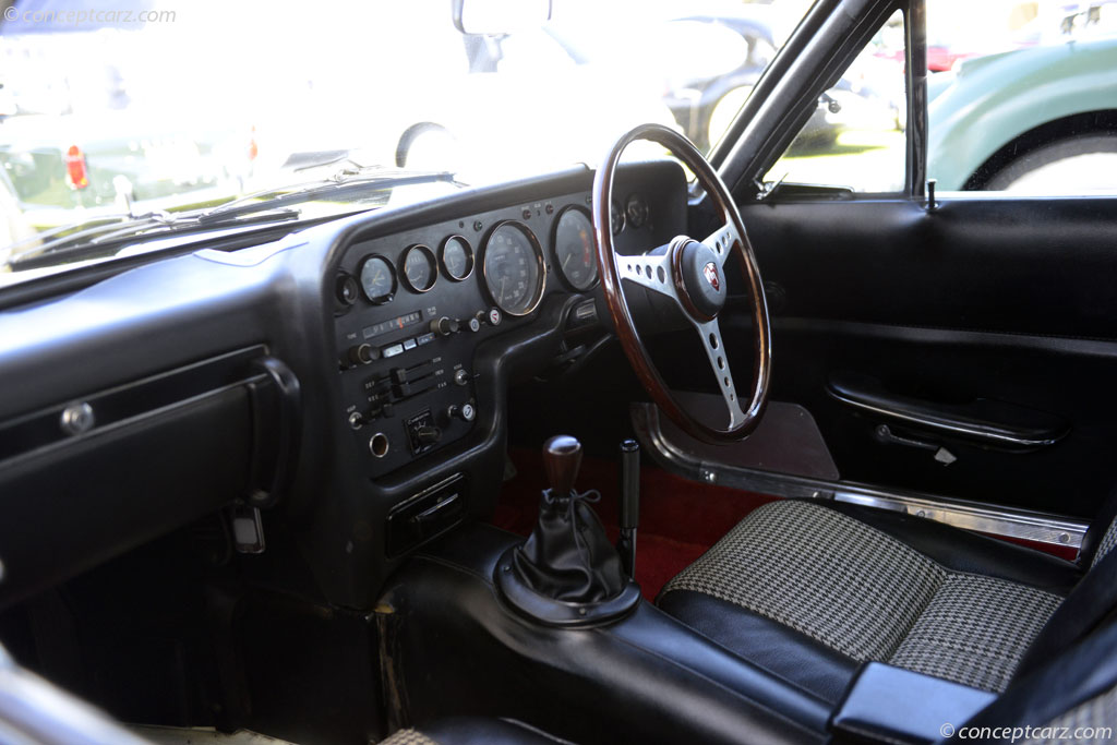 1970 Mazda Cosmo Sport Series II L10B