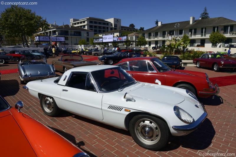 1971 Mazda Cosmo Sport