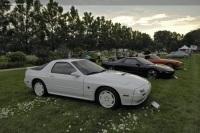 1988 Mazda RX-7 image.