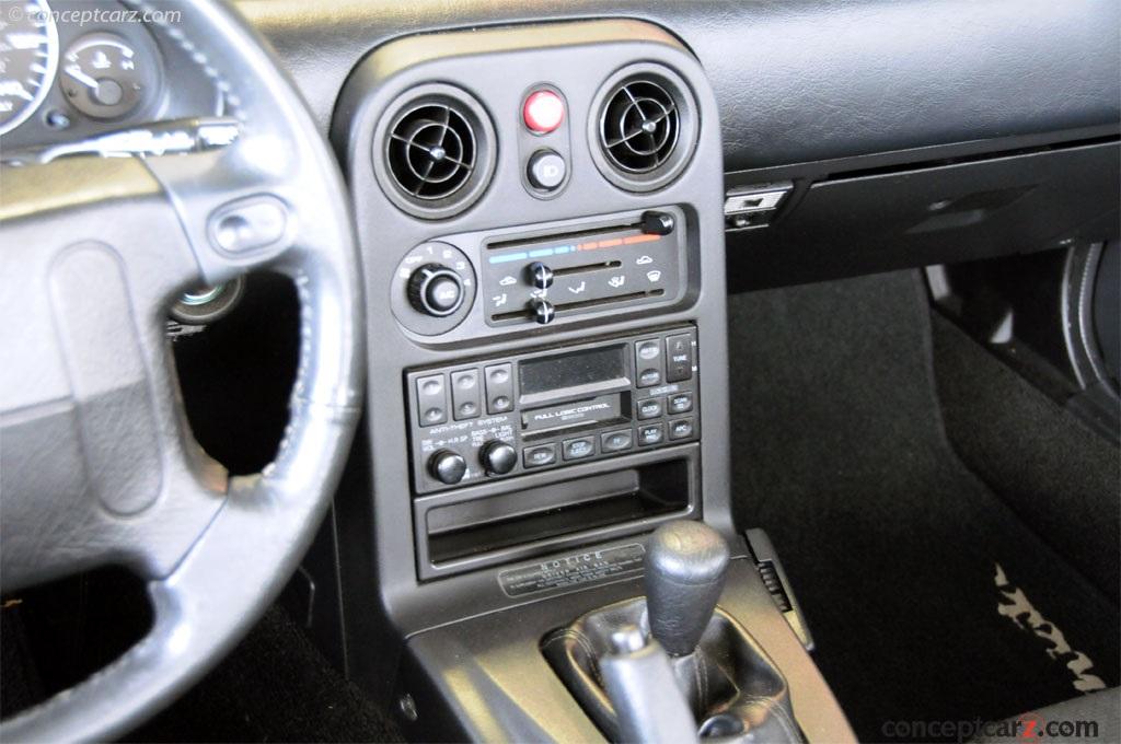 1989 Mazda Miata