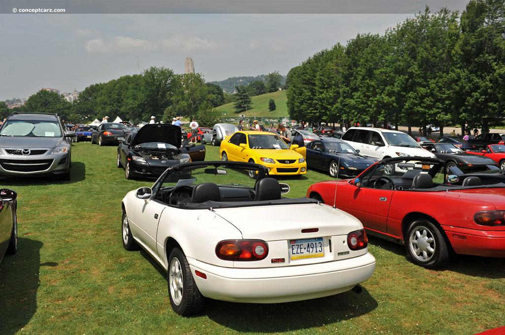 1994 Mazda Miata Image