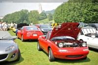 1995 Mazda Miata image.