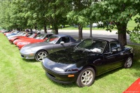 Image of the Miata MX-5