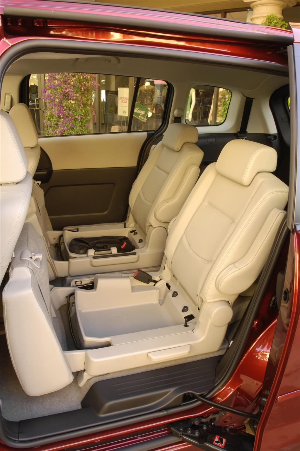 2009 Mazda 5 Conceptcarz Com