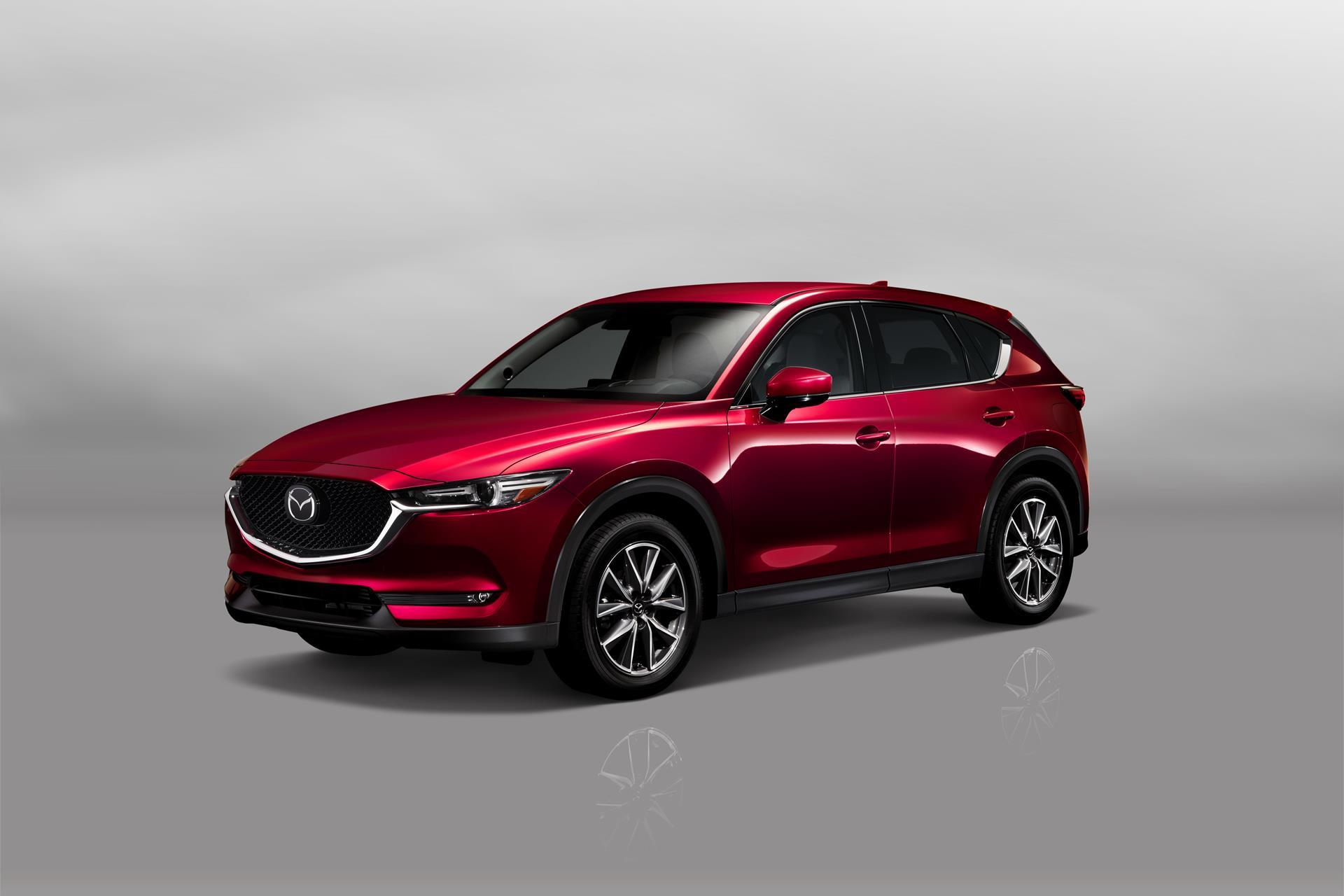 2017 mazda cx 5 news and information. Black Bedroom Furniture Sets. Home Design Ideas