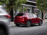 Image of the CX-5