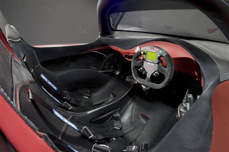 2008 Mazda Furai Concept Image Https Www Conceptcarz