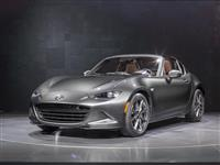 2016 Mazda MX-5 Miata RF Launch Edition