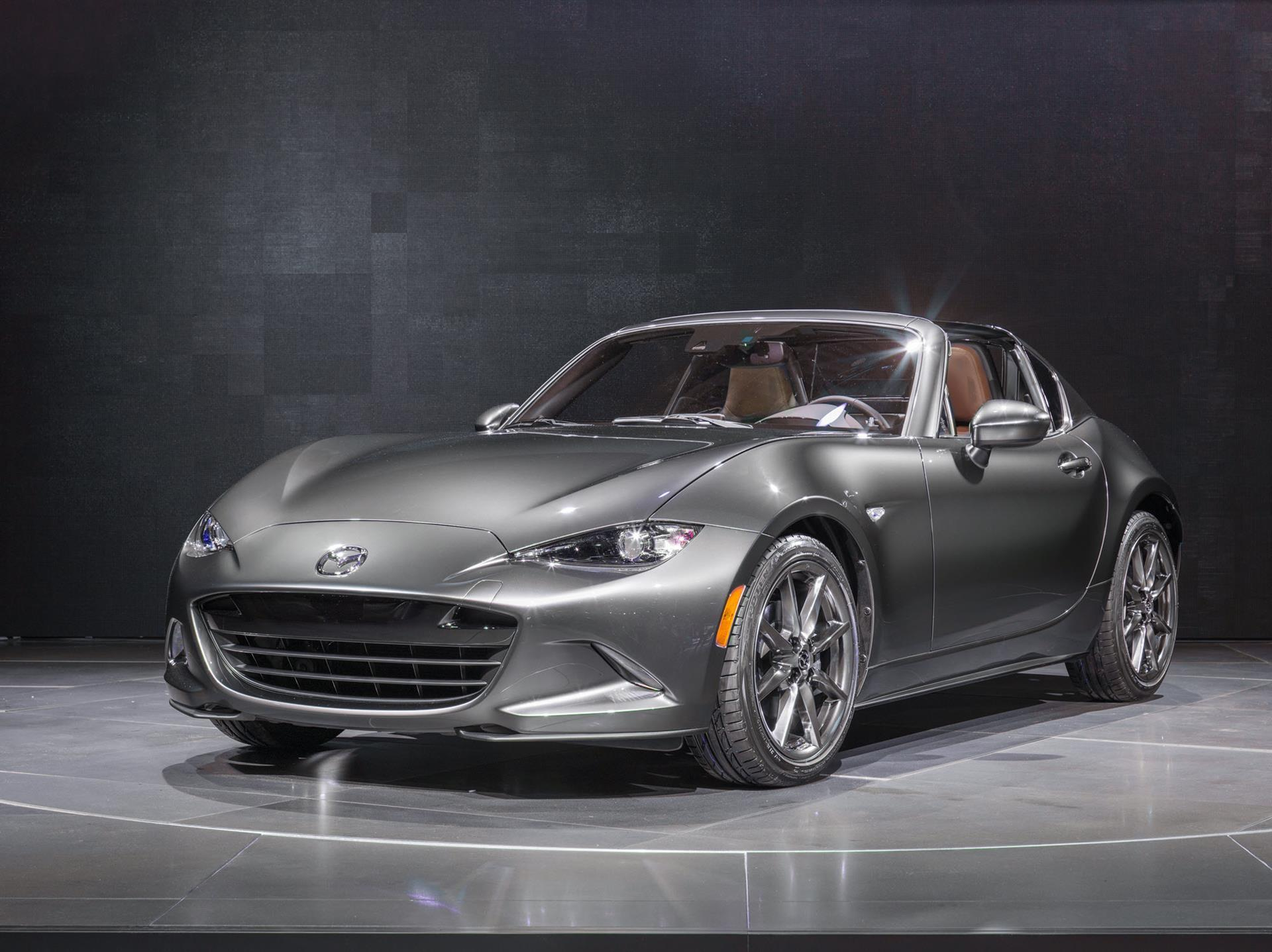 2016 mazda mx 5 miata rf launch edition news and. Black Bedroom Furniture Sets. Home Design Ideas