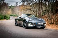 Image of the MX-5 Z-Sport