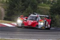 2016 Mazda Prototype Race Car