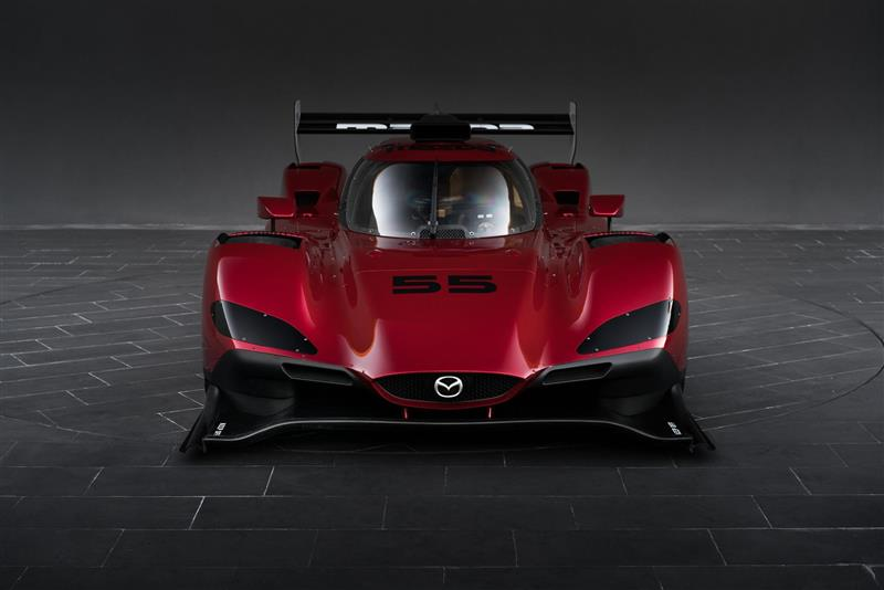 2017 Mazda RT24-P