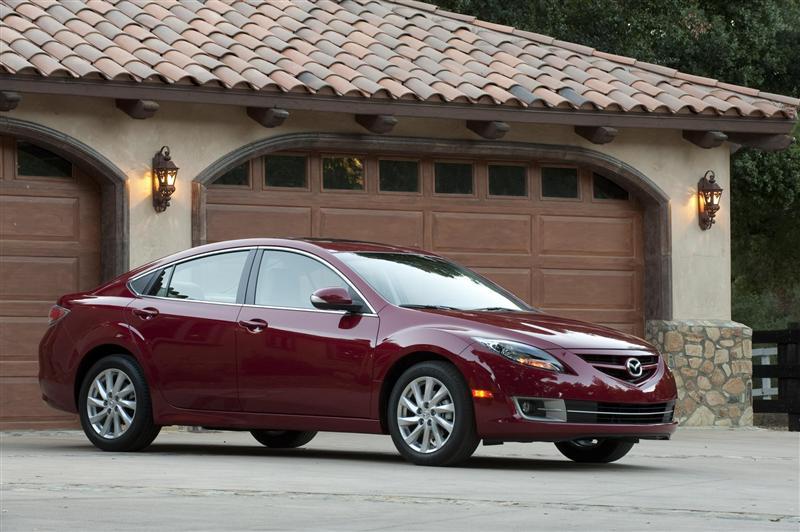2013 Mazda 6 Image. Photo 9 of 55