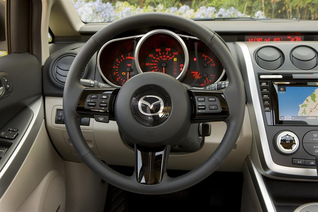 2009 Mazda Cx 7 Image Https Www Conceptcarz Com Images Mazda Mazda Cx 7 2009 Image I0010 1024 Jpg