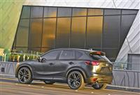 2012 Mazda CX-5 Urban image.