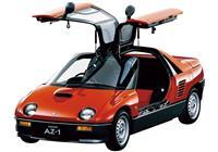 1992 Mazda Autozam AZ-1 thumbnail image
