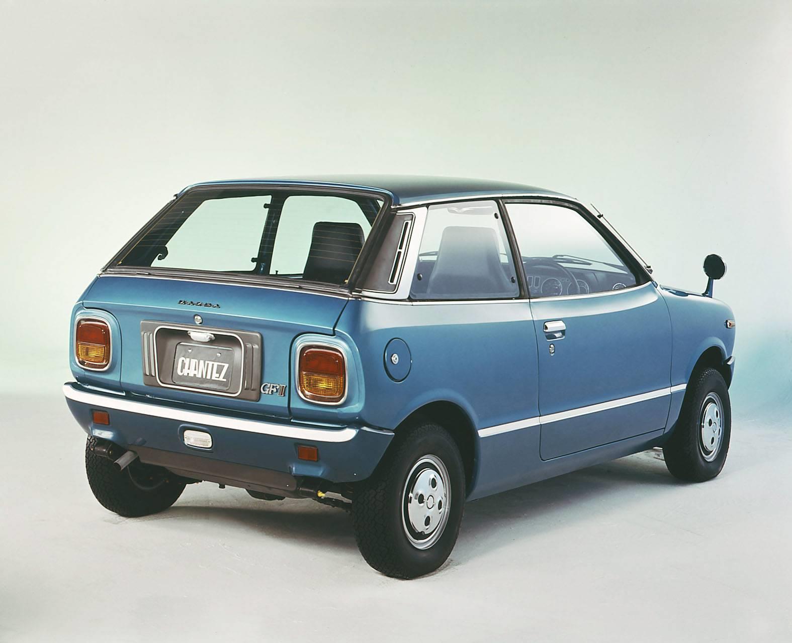 1975 Mazda Chantez