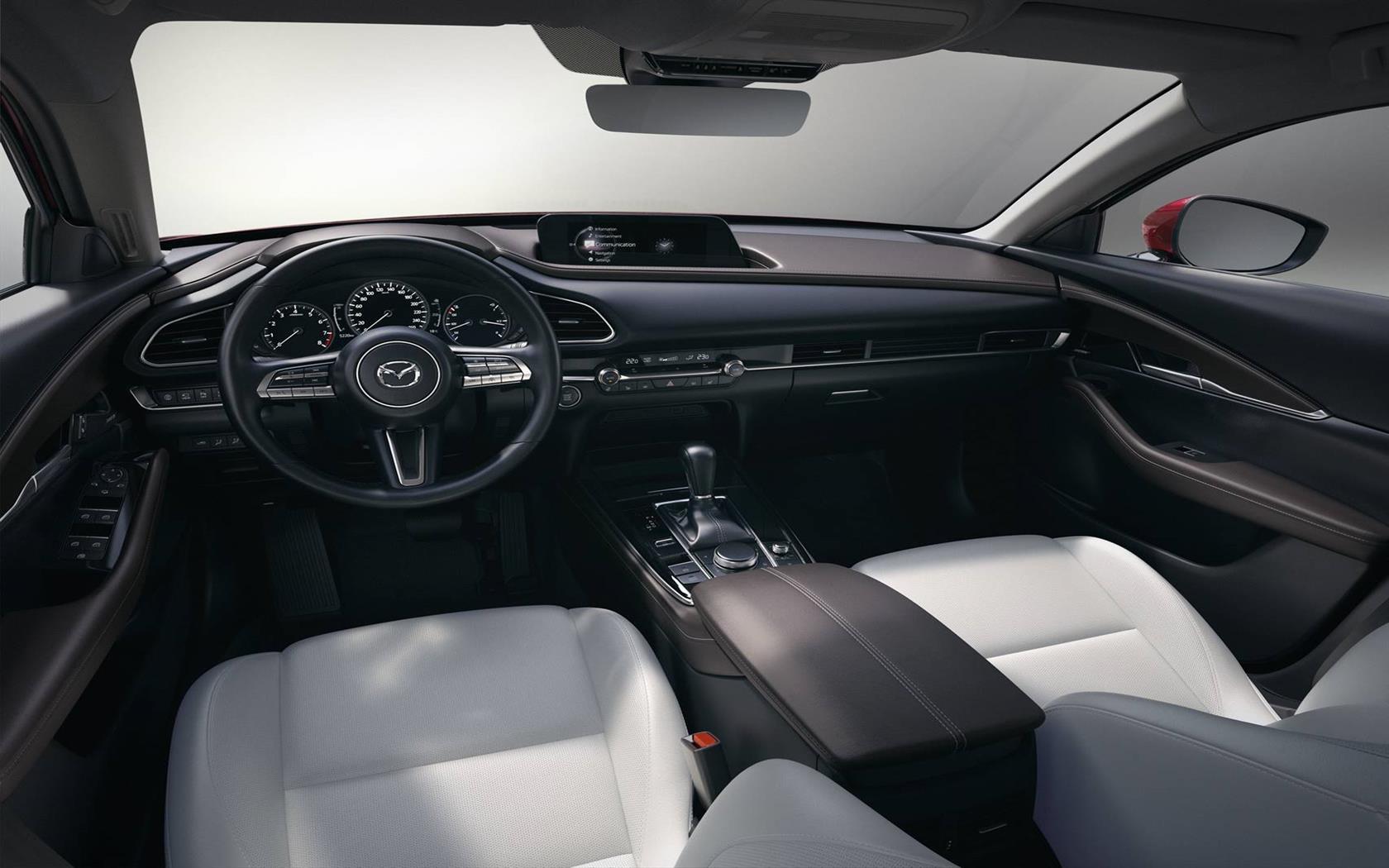 2019 Mazda CX-30