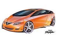 2001 Mazda MX Sport Tourer Concept thumbnail image