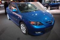 2007 Mazda 3 image.