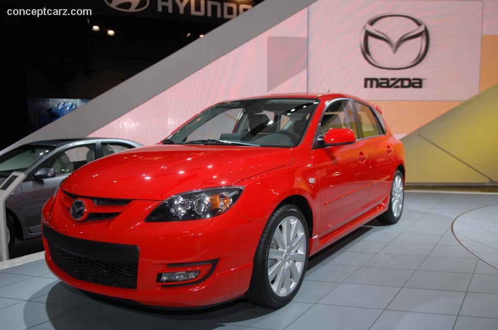 2006 Mazda 3 thumbnail image
