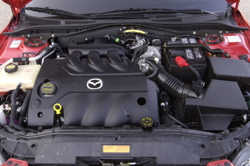 2008 Mazda 6 News And Information Conceptcarz Com