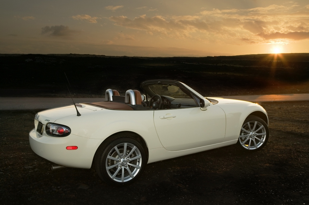 auction results and sales data for 2008 mazda mx 5 miata. Black Bedroom Furniture Sets. Home Design Ideas