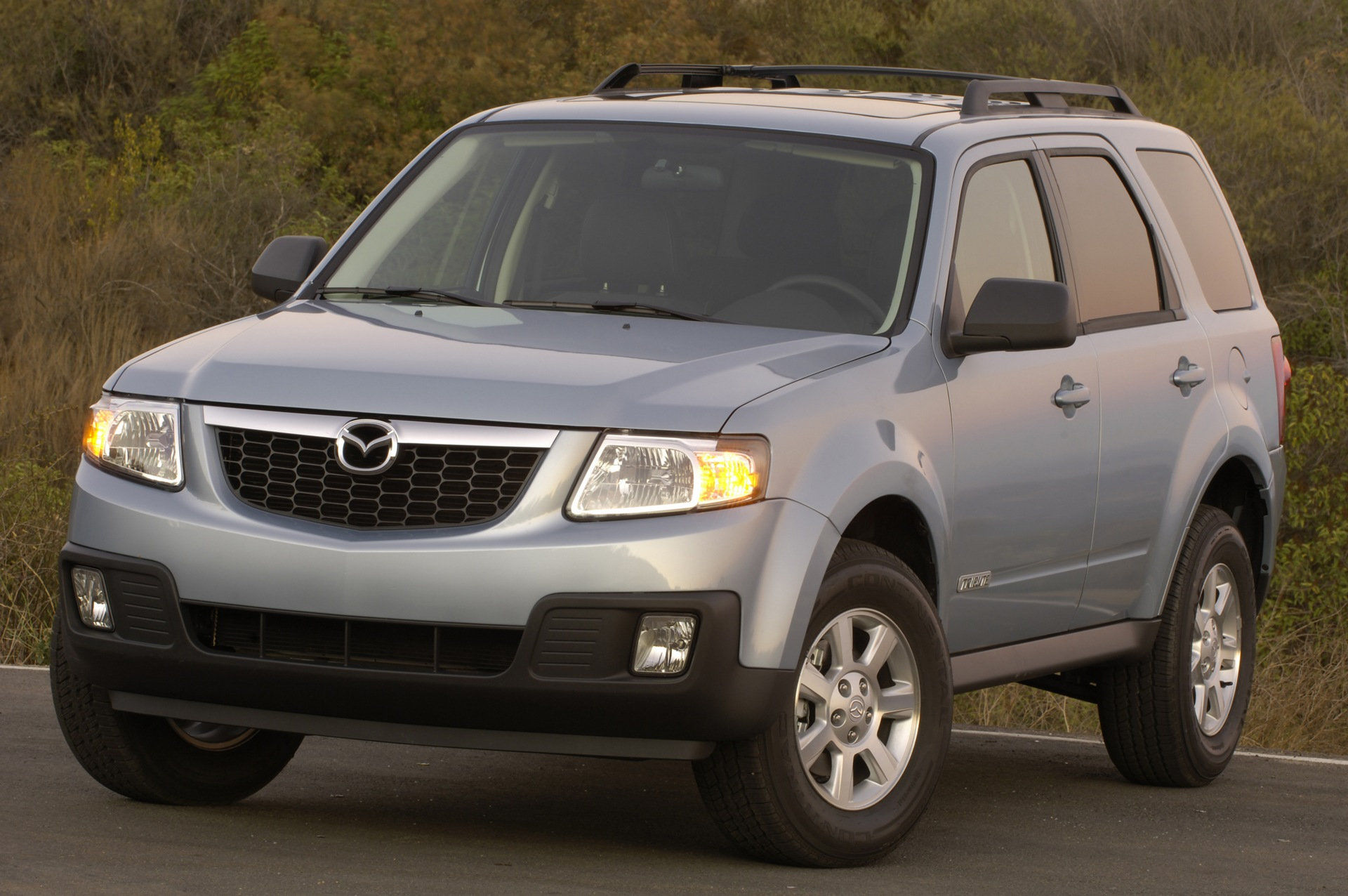 2008 Mazda Tribute News And Information Conceptcarz Com