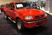 2004 Mazda B-Series image.