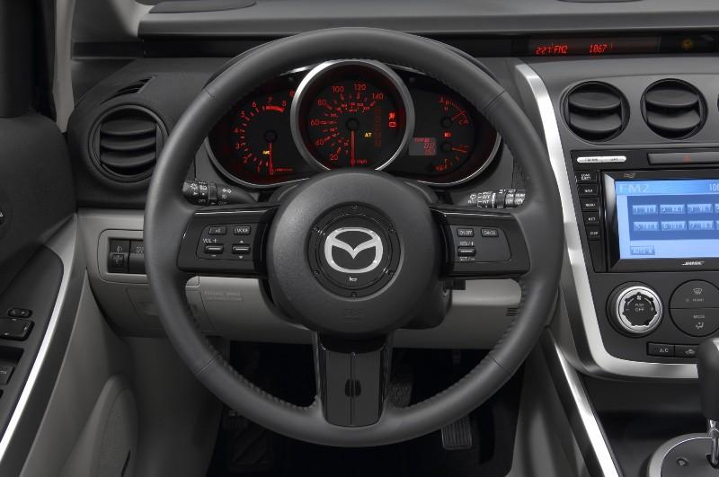2009 Mazda CX-7 thumbnail image