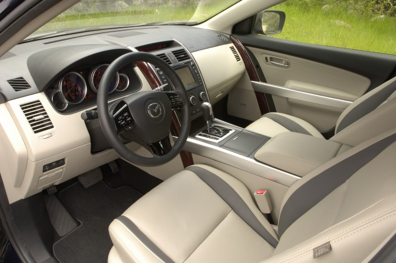 2007 Mazda CX-9 thumbnail image