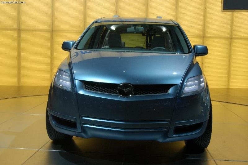 2004 Mazda Mx Flexa Image Photo 2 Of 16