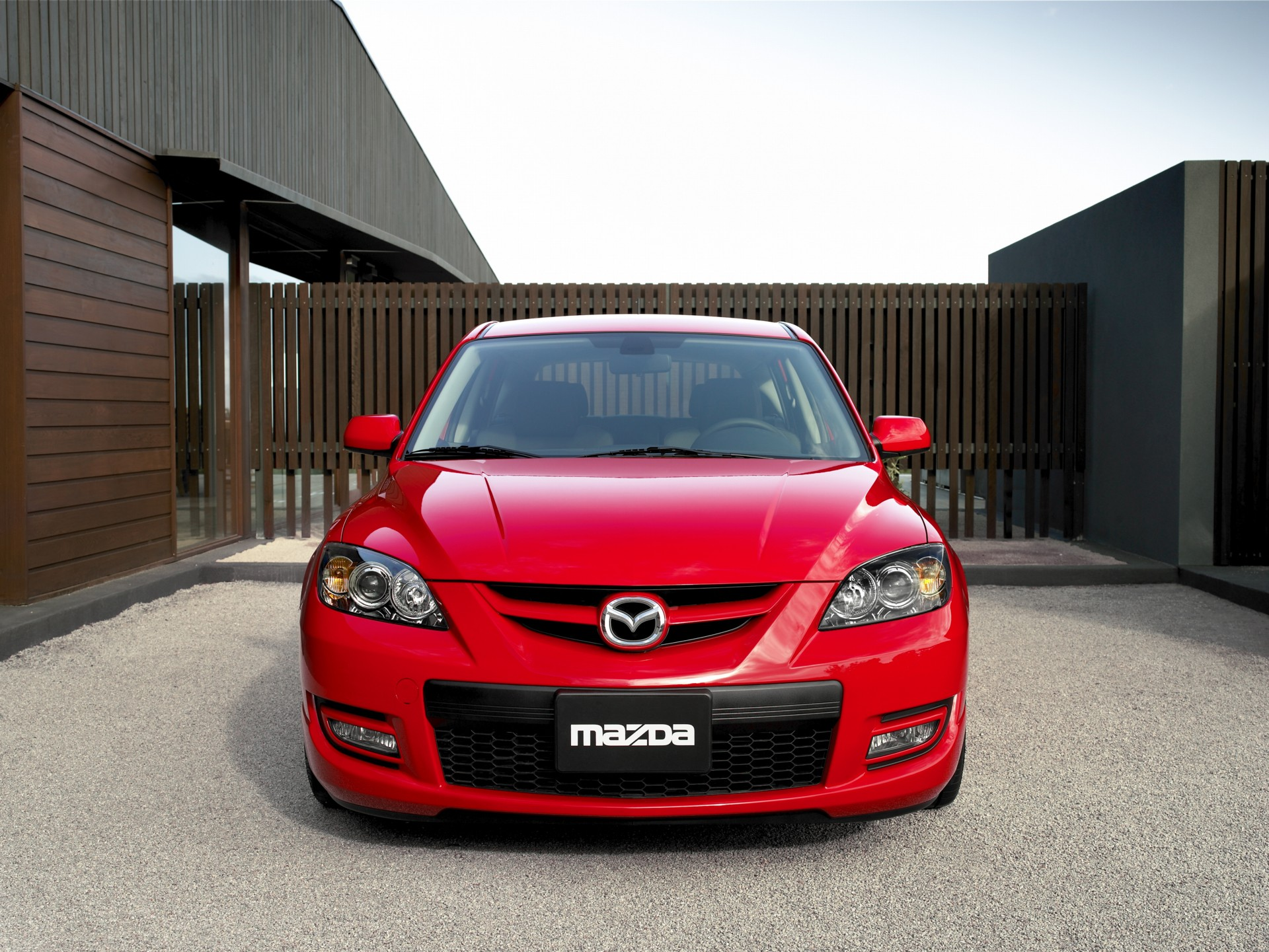 2007 Mazda SPEED3 History, Pictures, Value, Auction Sales, Research And News