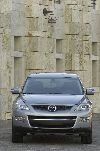2008 Mazda CX9 pictures and wallpaper