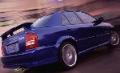 2001 Mazda MP3 Protege image.